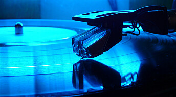 How vinyl got its groove back