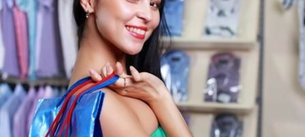 To women, designer bags are packed with sex appeal