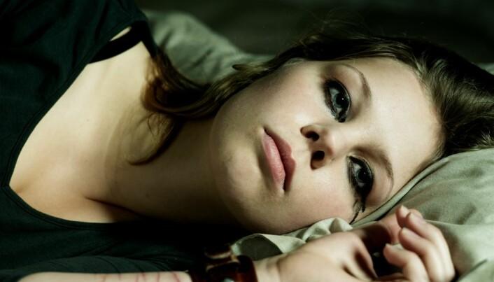 Link between self-harm and rape