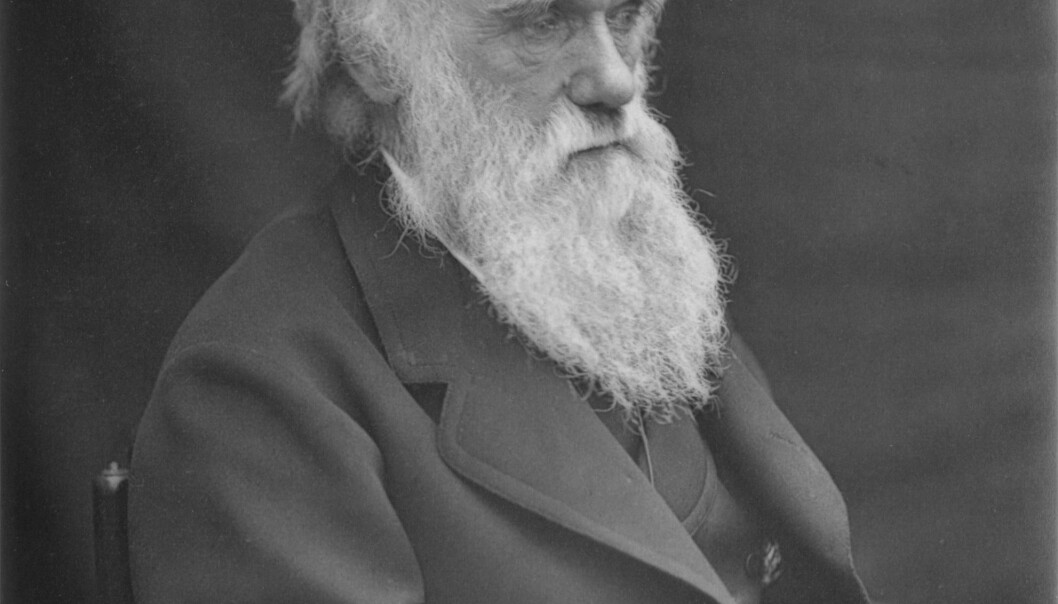 Charles Darwin (1809 - 1882) discovered that humans and animals adapt to the challenges created by their environment – a process which occurs over millennia. Mathias Clasen has now further developed this discovery and transferred it to horror movies and books. He notes that our forefathers lived on the savannah for thousands of years, where they constantly had to be prepared for dangers. Our genes haven't had time to change since those days, which is why we still possess the facility to fear predators. And that's why we are afraid of vampires and werewolves with sharp teeth. (Photo: Leonard Darwin)