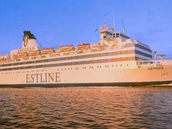 The Estonia accident was a terrible disaster, killing 852 people. Out of the survivors, only 20 percent were women, and researchers think this indicates the 'women and children first' rule wasn't practiced on board. (Photo: Wikimedia Creative Commons)
