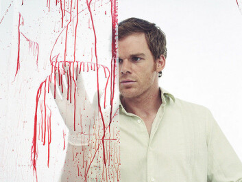 The actor Michael C. Hall plays the main character Dexter in the eponymous TV series about a forensic blood spatter analyst with the Miami police, who dedicates his spare time to serial killing. The series is aired on the American cable channel Showtime. (Photo: Christian Weber, Chesi - Photos CC)