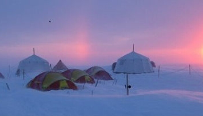 Deciphering Svalbard's climate history