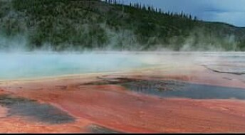 Hydrogen sulphide and lack of oxygen stifled early life