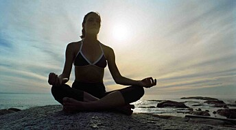 Mindfulness helps against anxiety and depression