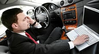 Men are better at multitasking