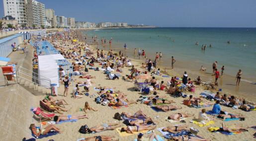 Bad sunning habits increase skin cancers