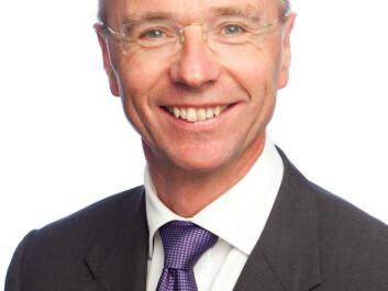 Nils-Henrik von der Fehr (Photo: UiO)