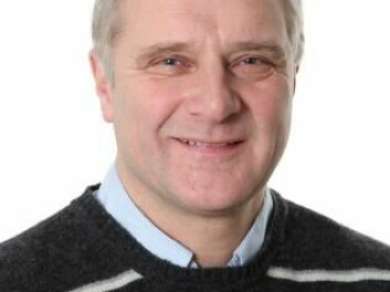 Magnus Langseth (Photo: NTNU)