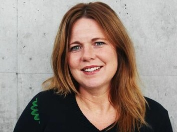 Hilde Wågsås Afdal. (Photo: Nina Skajaa Fredheim)