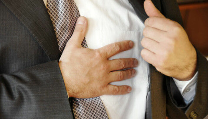 Endocarditis may indicate cancer