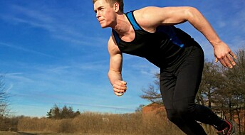 Interval training also benefits trained athletes