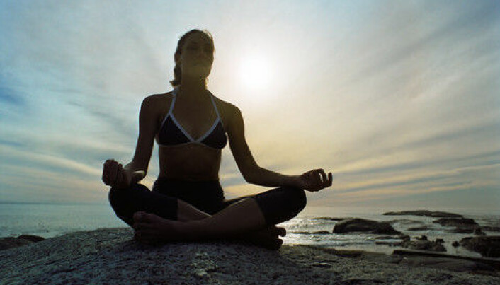 Here's why mindfulness works