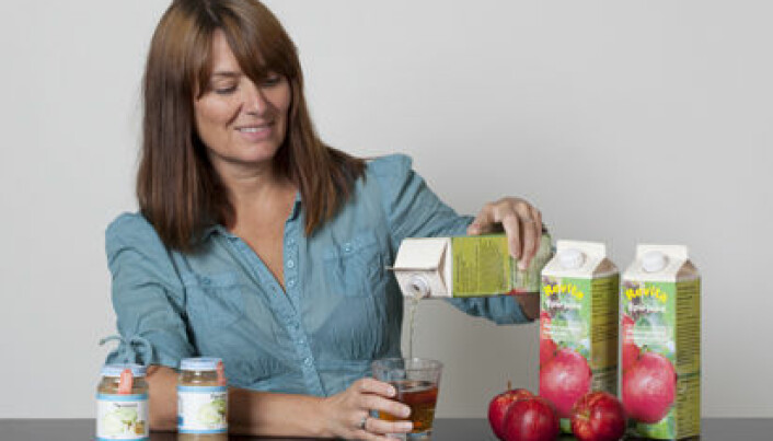 Fresh juice with long shelf life must win over consumers