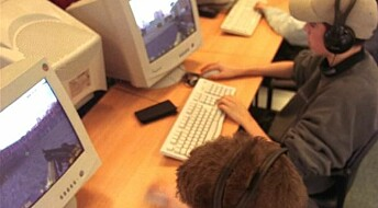 Computer games can improve teaching in schools