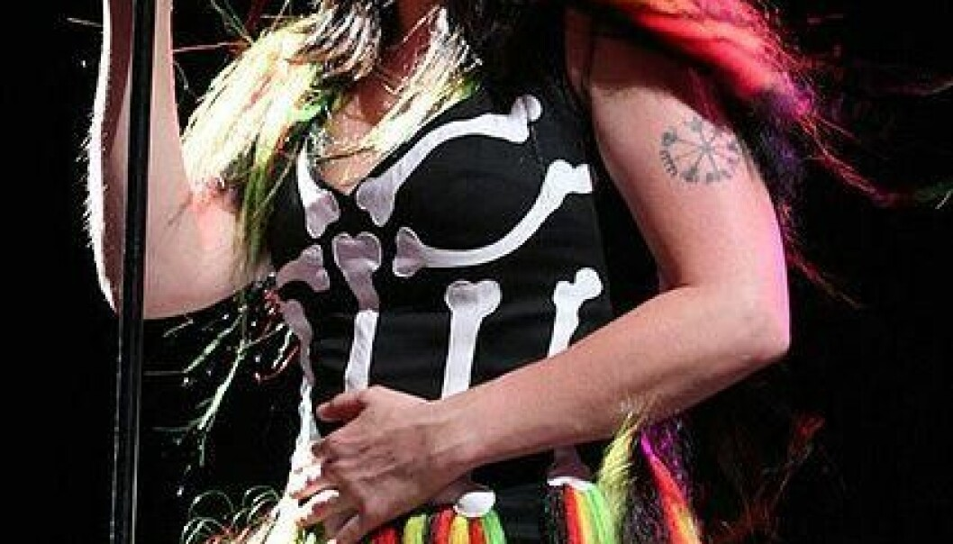 Björk has become a highly valuable brand for Iceland. (Photo: Wikimedia Commons)