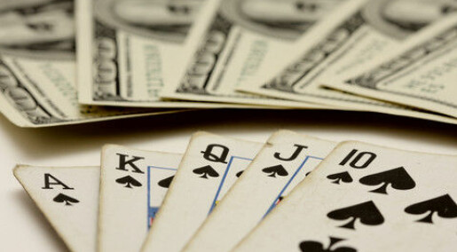 Gambling addiction can be spotted in the brain
