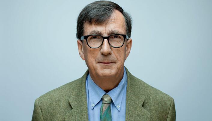 Holberg Prize awarded to Bruno Latour