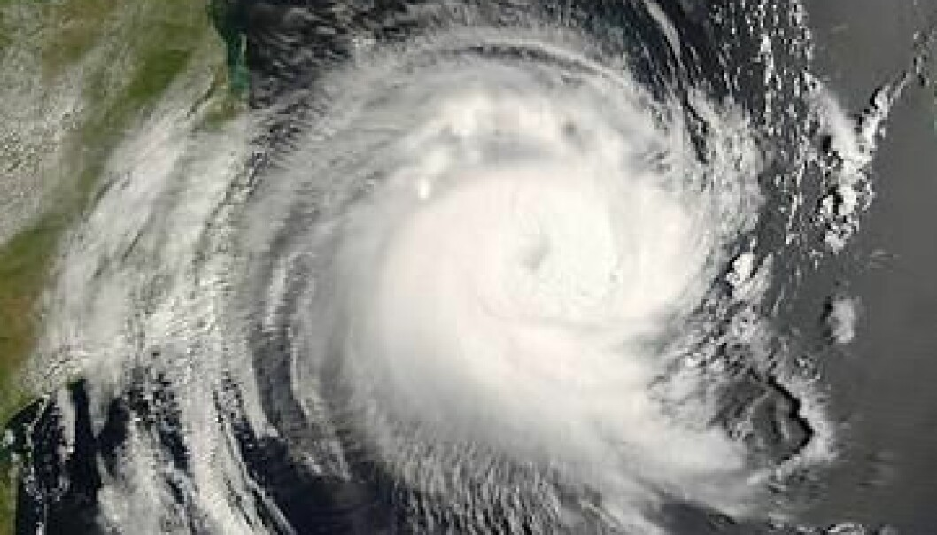 Figuring out why hurricanes occur will help scientists predict whether we can expect more hurricanes than we're seeing today. A new study finds strong support for one of the two prevailing hypotheses. (Photo: Colourbox)