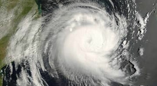 Geophysicist: A Katrina hurricane will strike every two years