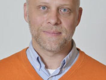 Magnus Öberg.