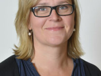 Margareta Sollenberg. (Photo: Uppsala University)