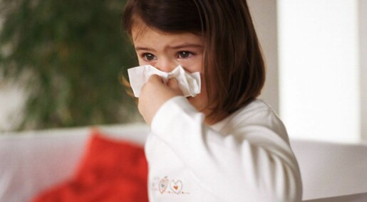 Common cold can trigger asthma