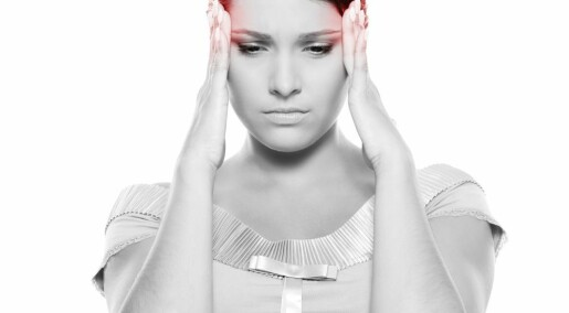 New theory on cause of migraine