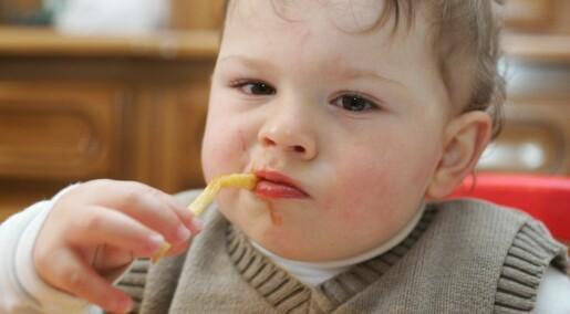 Seven new genetic causes of obesity identified