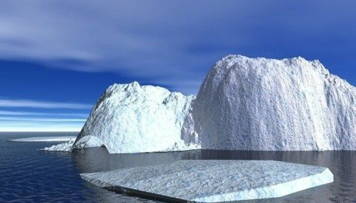 Arctic waters growing alarmingly acidic