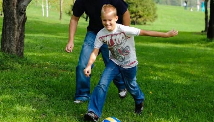 Soccer is as effective as blood pressure drugs