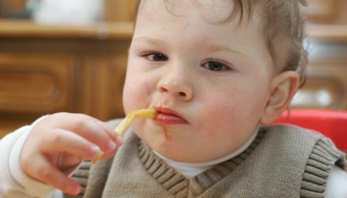 Big EU obesity study is lightweight