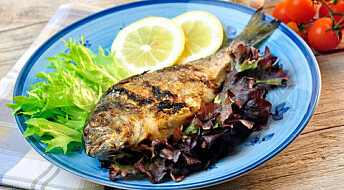 Fish may not be good for your heart