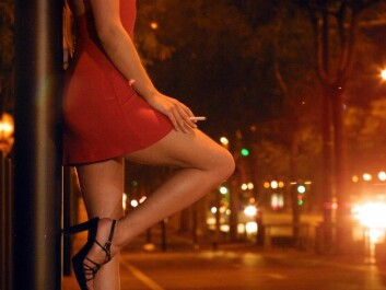 When women sell sex, they are primarily regarded as 'prostitutes' and victims of male lust. The women, however, see themselves as independent women who act based on what options are available to them. (Photo: Colourbox)