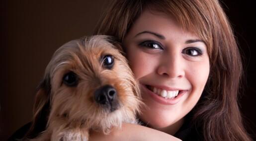 Pregnant women with pets have more vaginal E. coli
