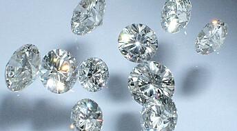 Diamonds leap to quantum computing challenge