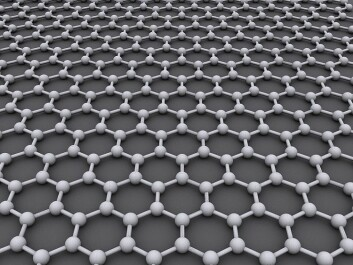 No other material is known to have a higher electron mobility than graphene. (Photo: Wikimedia Commons)