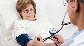 Adrenal tumours linked to high blood pressure