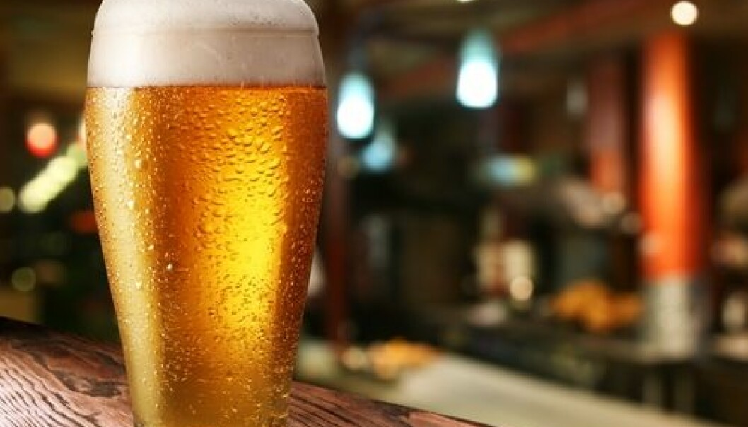 "Ideally, a beer should taste of the ingredients that went into the beer. A new brew house at a Danish university aims to help the country's smaller breweries to produce the perfect brew with no weird aftertaste. (Photo: <a href="" http://www.shutterstock.com/"" target=""_blank"">Shutterstock</a>)"