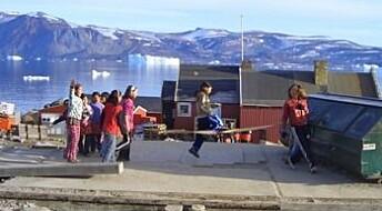 Greenlandic villages have a future