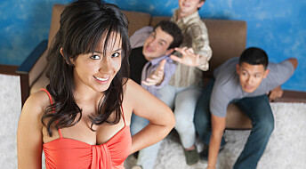 Online generation starts watching porn earlier