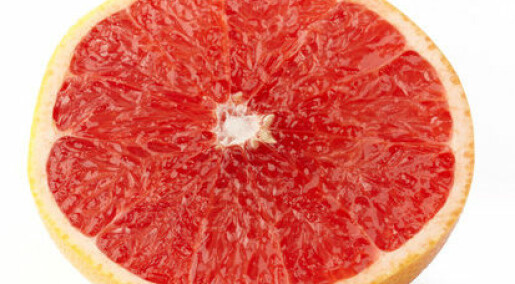 Fruit hinders abdominal aortic aneurysms