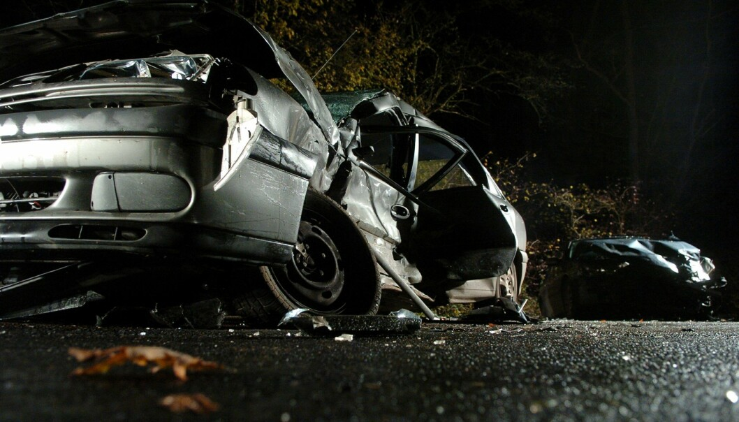 Pricing auto insurance according to driving records could help lower road accidents, according to Swedish research. (Photo: Colourbox)