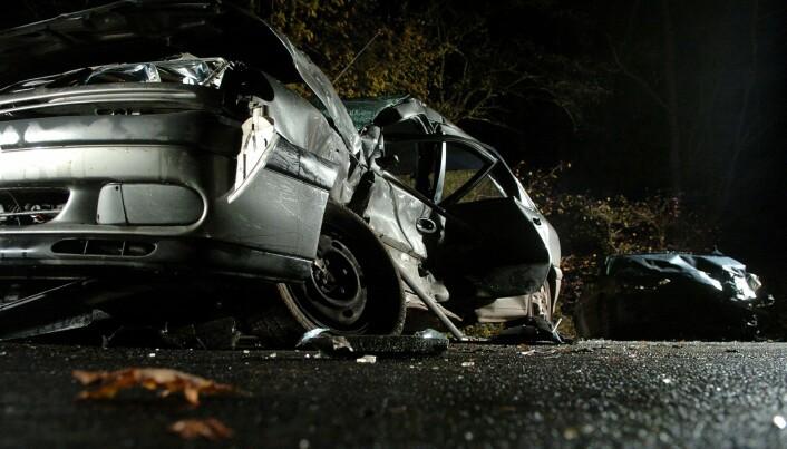 Rewarding safe drivers could make roads safer