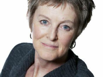 Acting Director Tori Grytli of the Norwegian Council for Road Safety (Trygg Trafikk). (Photo: Trygg Trafikk)
