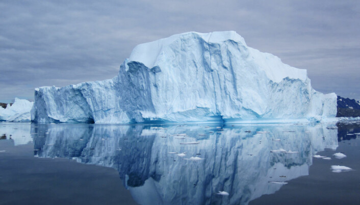 Greenland icebergs may have triggered the Younger Dryas