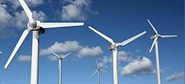 Norway funds four green longshots