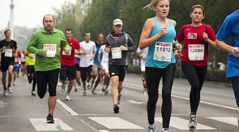 Simple diet eats 11 minutes off your marathon time