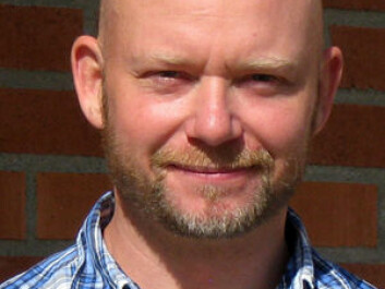 Psychologist Rickard Östergren. (Photo: Linköping University)