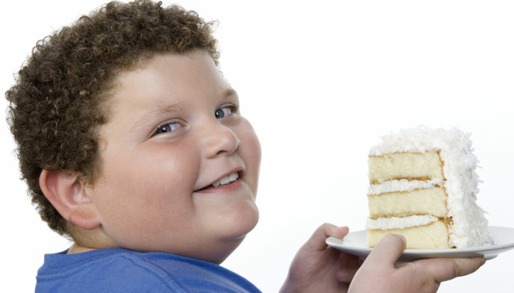 "Childhood overweight may damage the liver in a way that increases the risk of developing liver cancer later in life. The researchers behind the new study suspect that childhood obesity is also linked to many other types of cancers later in life. (Photo: <a href="" http://www.shutterstock.com/"" target=""_blank"">Shutterstock</a>)"